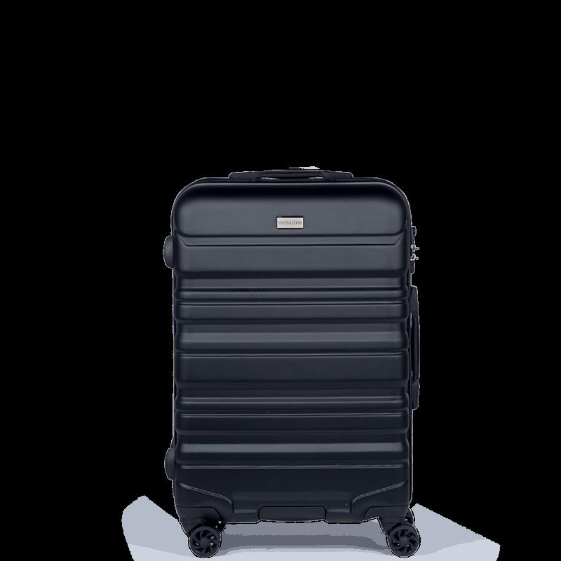 maleta devota & lomba black cabina
